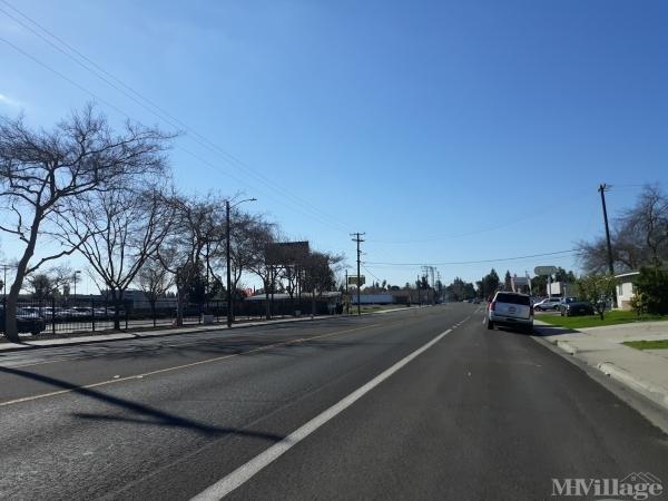 Photo of Fresno Mobile Home And Rv Park Community, Fresno, CA
