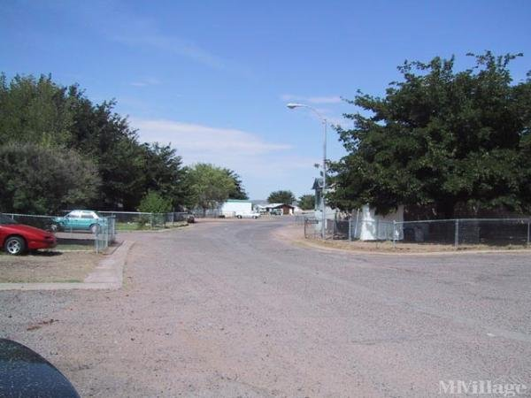Villa Del Sol Mobile Home Park in Las Cruces, NM