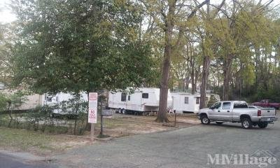 Mobile Home Park in Longview TX