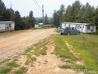Mobile Home Park in North Wilkesboro NC