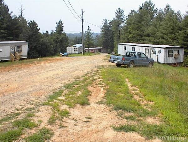 Photo of Byrd's Mobile Home Park, North Wilkesboro, NC