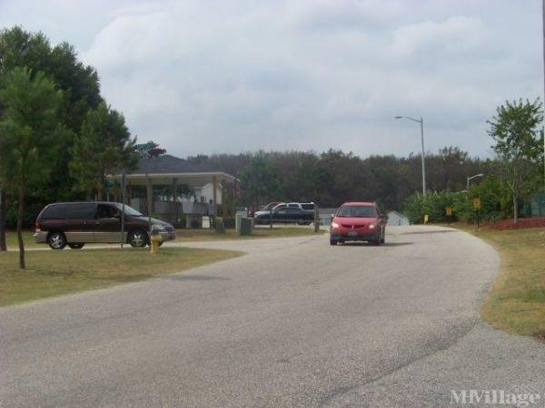Photo of Taylors Creek Mobile Home Park, Fayetteville, NC