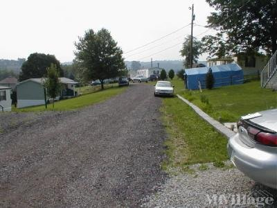 Mobile Home Park in Washington PA