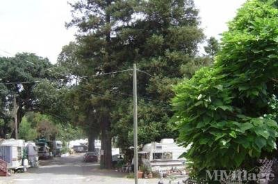 Mobile Home Park in Penngrove CA