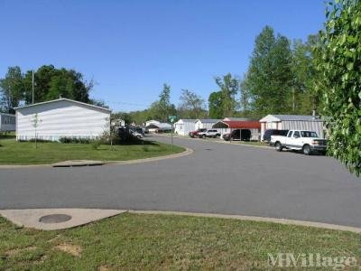 Mobile Home Park in North Little Rock AR