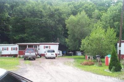 Mobile Home Park in Pittston PA