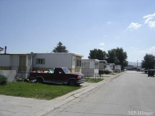 Lee's Mobile Home Park Mobile Home Park in Laramie, WY