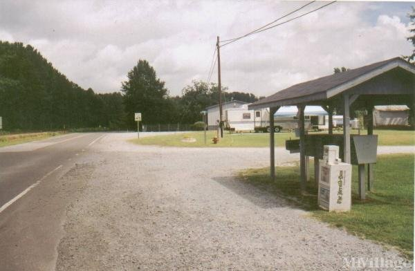 Photo of Coley's Mobile Home Park, Butner, NC