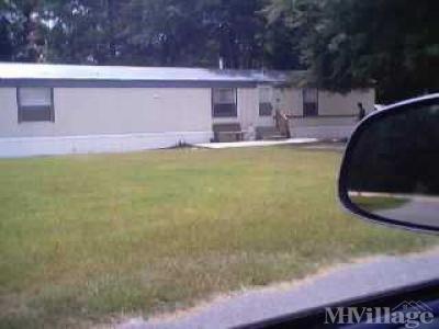 Garretts Mobile Home Park