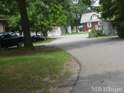 Mobile Home Park in Belleville IL