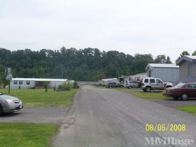 Mobile Home Park in Wise VA
