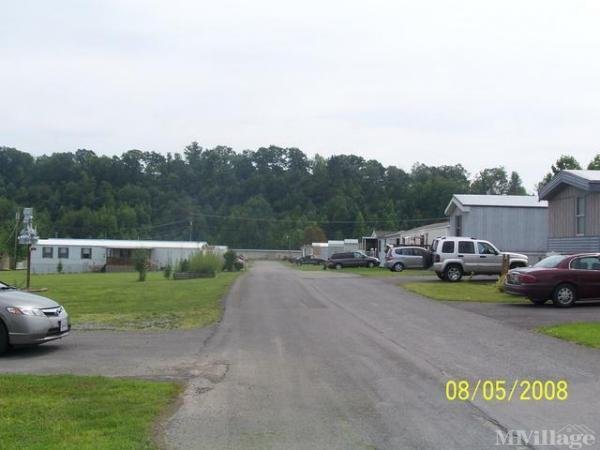 Photo of Lake Street Mobile Home Park, Wise, VA