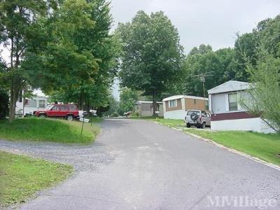 Mobile Home Park in Verona VA