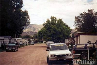 Mobile Home Park in Canon City CO