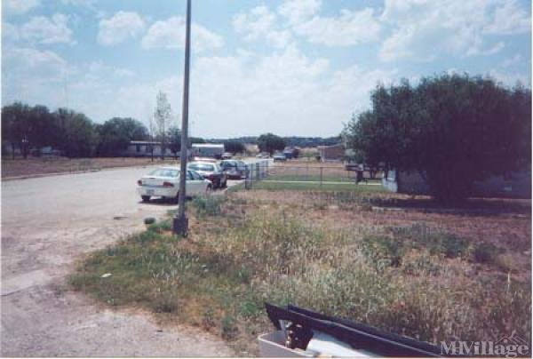 Photo of Stadium Trailer Park, Sonora, TX