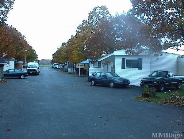 Highland Mobile Home Park