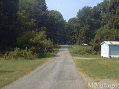 Mobile Home Park in Louisa VA