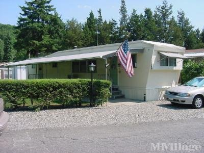 Mobile Home Park in Naugatuck CT