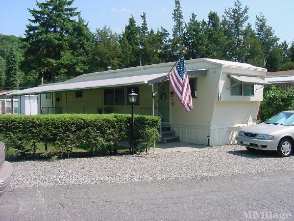 Valley Motor Trailer Park Mobile Home Park in Naugatuck, CT