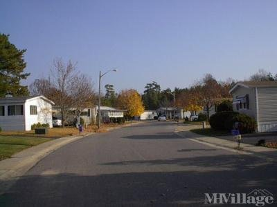 Maple Glen Mobile Home Park