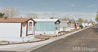 Mobile Home Park in Santa Fe NM