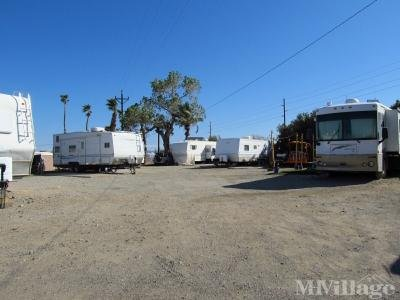 Mobile Home Park in Needles CA