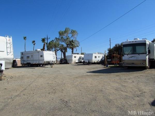 Photo of Rainbo Beach Marina and Resort, Needles, CA