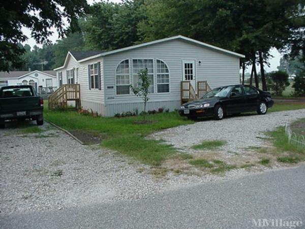 Photo of Wicomico Village Manufactured Home Community, Newport News, VA