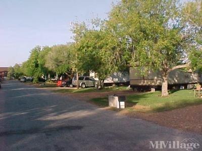 Mobile Home Park in Port Lavaca TX