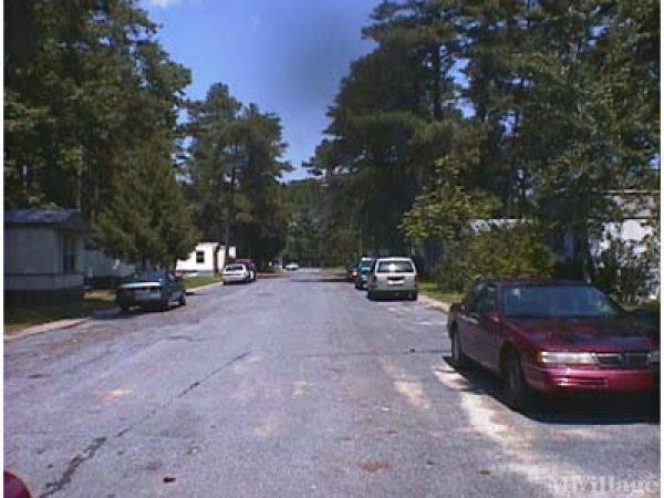 Photo of Up Country Mobile Home Park, Seaford DE