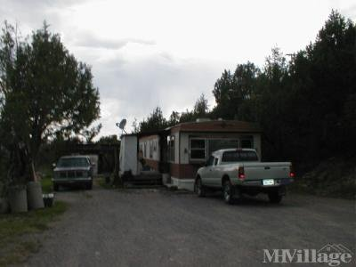 Mobile Home Park in Ridgway CO
