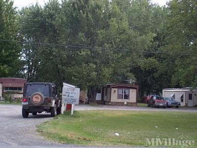 Mobile Home Park in Kendall NY