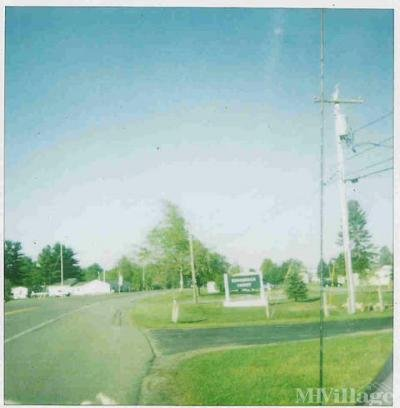 Mobile Home Park in Calcium NY