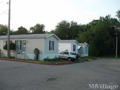 Mobile Home Park in Wall NJ
