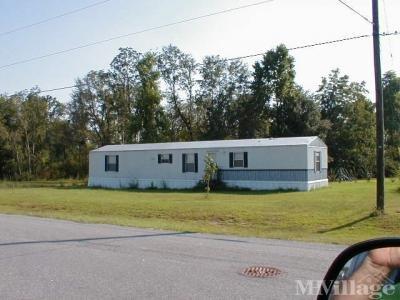 Mobile Home Park in Sparks GA