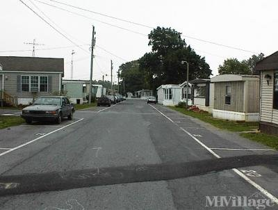 Mobile Home Park in Leola PA