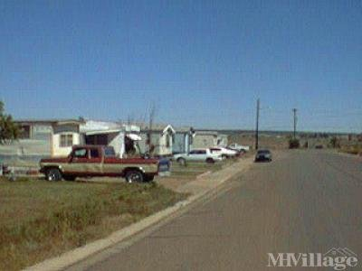 Mobile Home Park in Snowflake AZ