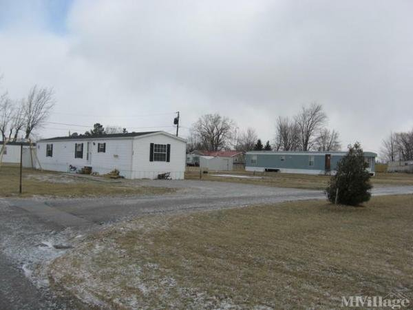 Apple's Park Mobile Home Park in Jerry City, OH