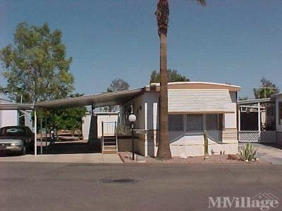 22 Mobile Home Parks In 85122 Az Mhvillage