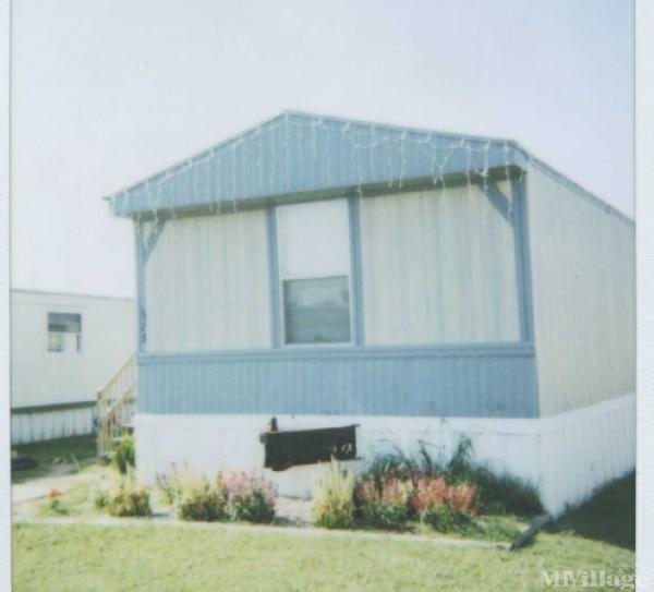 Photo of Circle Mobile Home Park, Newport News, VA