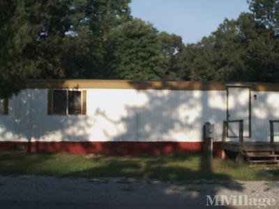 Pineland Mobile Home Park