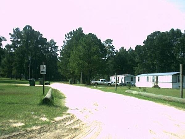 Photo of Sawyer Mobile Home Park, Tarboro, NC