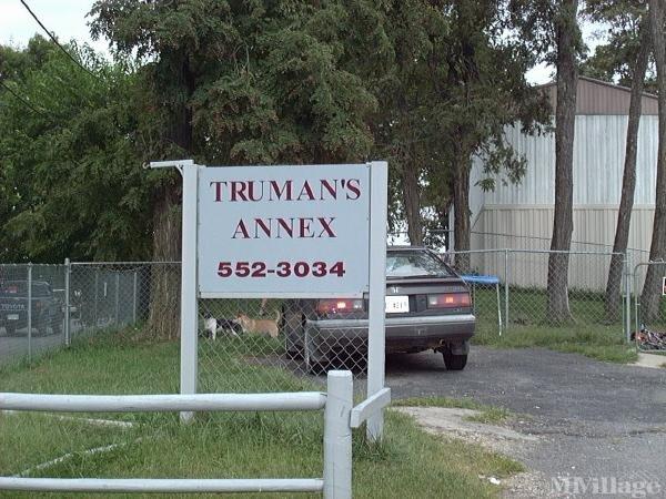 Photo of The Mann Anex, Christiansburg, VA