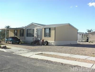 Mobile Home Park in Tucson AZ