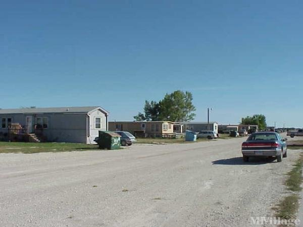 Rocky Mountain Terrace Mobile Home Park in Alliance, NE