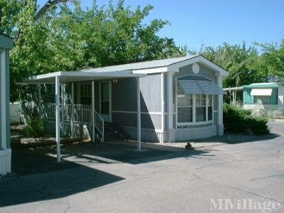 Carlisle Plaza Mobile Home Park