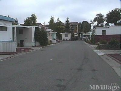 Mobile Home Park in San Pablo CA