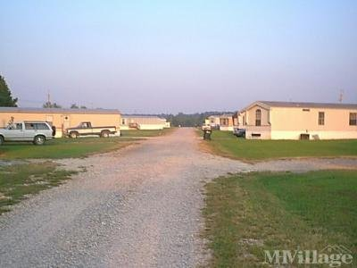 Mobile Home Park in Henagar AL