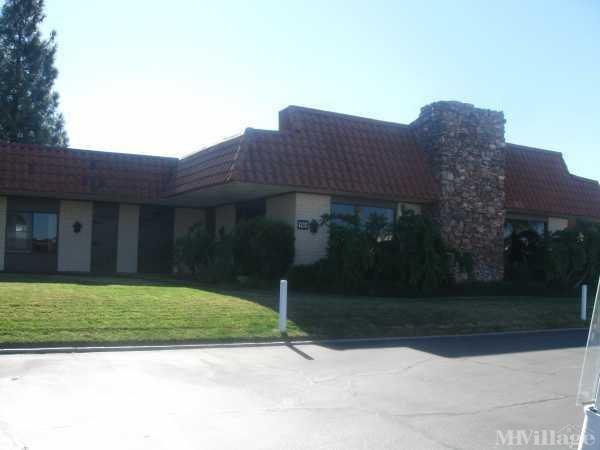 Photo of Ramona Terrace Community, Ramona, CA