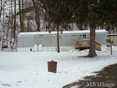 Mobile Home Park in New Berlin NY